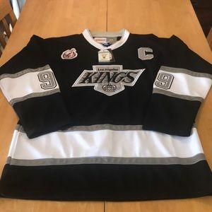 New Los Angeles kings retro jersey